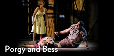 Post image for Chicago Opera Review: PORGY AND BESS (Lyric Opera)