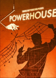 Post image for Off-Broadway Theater Review: POWERHOUSE (Sinking Ship Productions at New Ohio Theatre)
