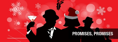 Post image for San Francisco Theater Preview: PROMISES, PROMISES (San Francisco Playhouse)