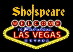 SHOTSPEARE'S R&J in Vegas - POSTER.