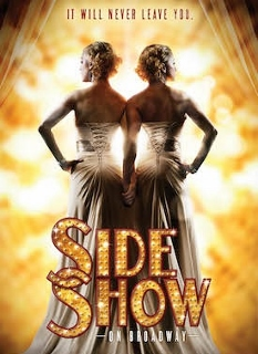 Post image for Broadway Theater Review: SIDE SHOW (St. James)