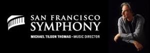 San Francisco Symphony - LOGO