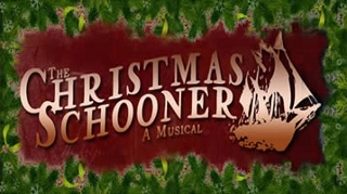 Post image for Chicago Theater Review: THE CHRISTMAS SCHOONER (Mercury Theater Chicago)