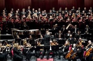 WILLIAM TELL Teatro Regio Torino, Gianandrea Noseda Conductor.