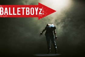 Post image for Los Angeles / Tour Dance Preview: BALLETBOYZ (Ahmanson Theatre)