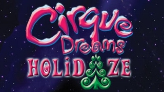 Post image for Chicago Theater Review: CIRQUE DREAMS HOLIDAZE (Chicago Theatre)