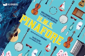 Post image for Chicago Theater Review: H.M.S. PINAFORE (Hypocrites)