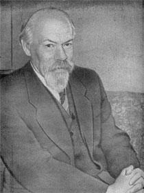 mikhail-gnesin