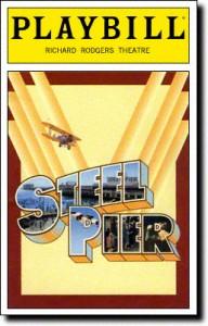 steel pier original program 1997