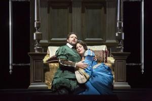 """Lyric Opera Presents """"Anna Bolena"""""""