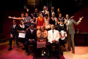 THE MAGNIFICENT DUNBAR HOTEL (Robey Theatre Company at LATC)