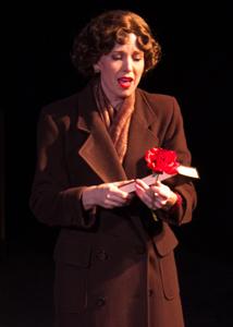 Erika C. Miller as Amalia