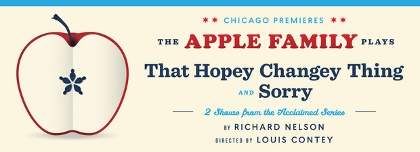 Post image for Chicago Theater Review: THAT HOPEY CHANGEY THING (TimeLine)