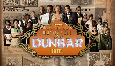 Post image for Los Angeles Theater Preview: THE MAGNIFICENT DUNBAR HOTEL (Robey Theatre Company at LATC)