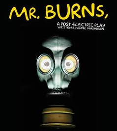 Post image for Chicago Theater Review: MR. BURNS, A POST-ELECTRIC PLAY (Theater Wit)