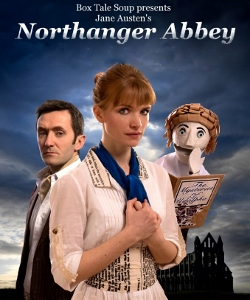 Post image for Los Angeles Theater Review: NORTHANGER ABBEY (Broad Stages in Santa Monica)