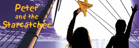 Post image for Bay Area Theater Review: PETER AND THE STARCATCHER (TheatreWorks in Palo Alto)