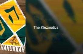 Post image for Los Angeles Music Preview: THE KLEZMATICS: HAPPY JOYOUS HANUKKAH (Disney Hall)