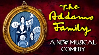 Post image for Chicago Theater Review: THE ADDAMS FAMILY (Mercury Theater Chicago)