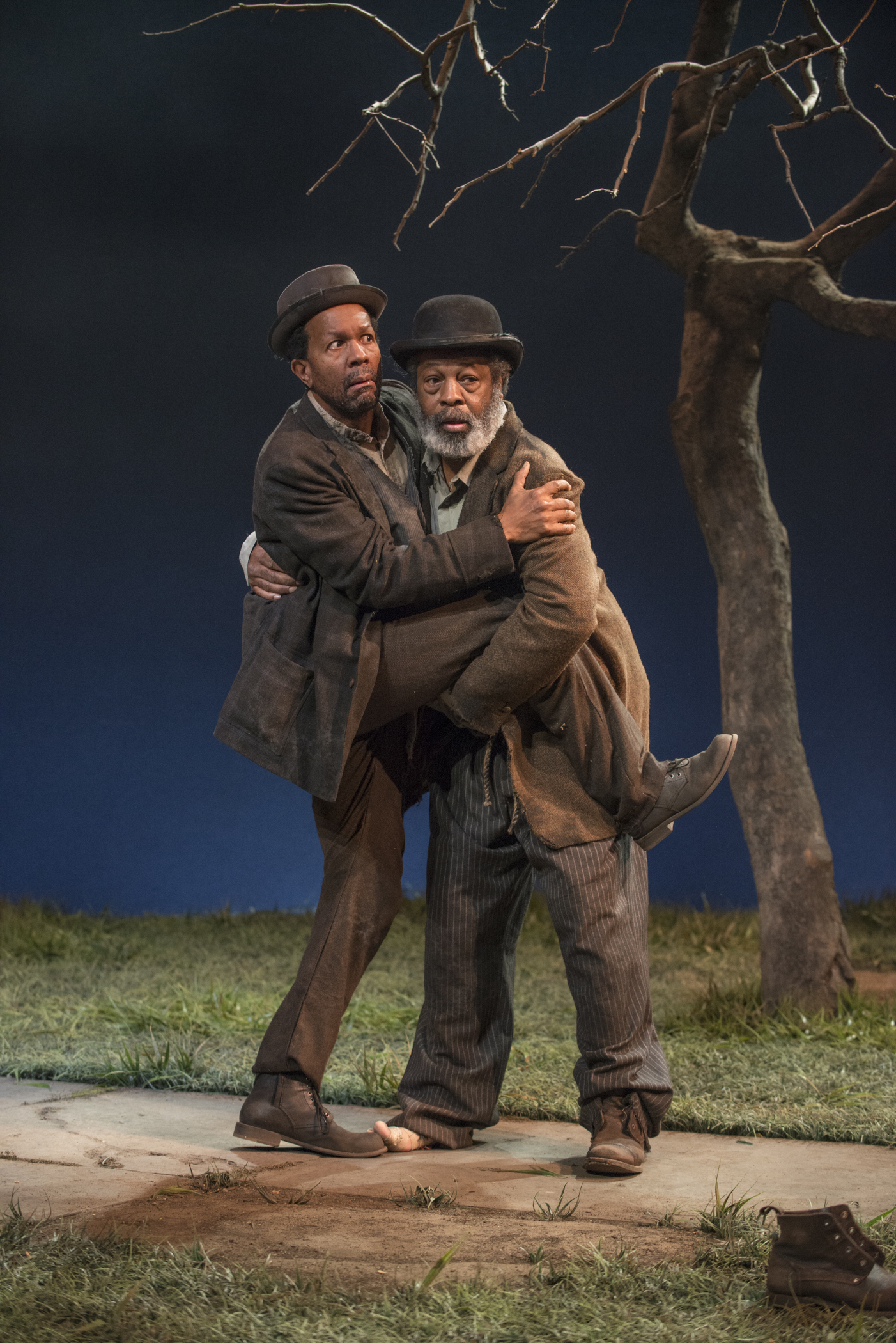 Why should you read Waiting For Godot  Iseult Gillespie