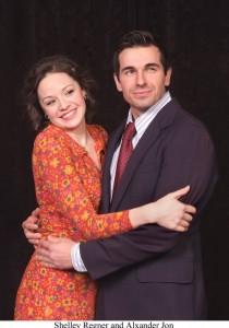 Amy&Bobby