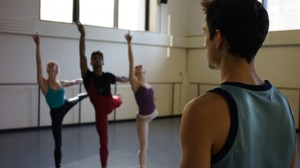 BALLET 422, directed by Jody Lee Lipes.