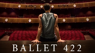 Post image for Film Review: BALLET 422 (directed by Jody Lee Lipes)