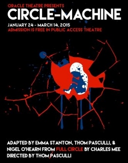 Post image for Chicago Theater Review: CIRCLE-MACHINE (Oracle)