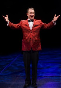 David Hess as Georges