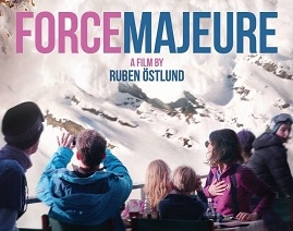 Post image for Film Review: FORCE MAJEURE (directed by Ruben Östlund)