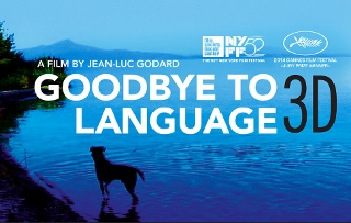 Post image for Film Review: GOODBYE TO LANGUAGE (ADIEU AU LANGAGE) (Directed by Jean-Luc Godard)