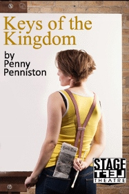 Post image for Chicago Theater Review: KEYS OF THE KINGDOM (Stage Left Theatre at Theater Wit)