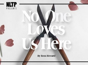 Post image for Off-Off-Broadway Theater Review: NO ONE LOVES US HERE (New Light Theater Project at Urban Stages)