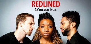 Post image for Chicago Theater Review: REDLINED: A CHICAGO LYRIC (Chicago Slam Works at Stage 773)