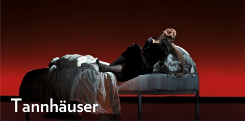 Post image for Chicago Opera Review: TANNHÄUSER (Lyric Opera)