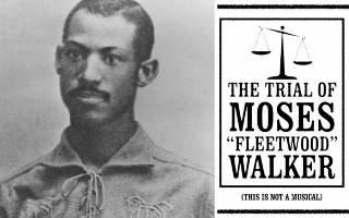 Post image for Chicago Theater Review: THE TRIAL OF MOSES FLEETWOOD WALKER (Black Ensemble Theater)