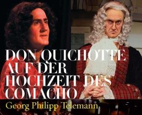 Post image for Chicago Opera Review: DON QUICHOTTE AUF DER HOCHZEIT DES COMACHO (Haymarket Opera)