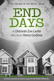 Post image for Chicago Theater Review: END DAYS (Windy City Playhouse)