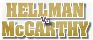Post image for Los Angeles Theater Preview: HELLMAN V. MCCARTHY (Theatre 40 in Beverly Hills)