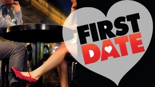 Post image for Chicago Theater Review: FIRST DATE (Royal George)