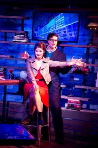 FIRST DATE (Royal George Cabaret in Chicago)