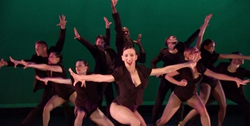 Post image for Chicago Dance Preview: GIORDANO DANCE CHICAGO (Spring Series at the Harris Theater)