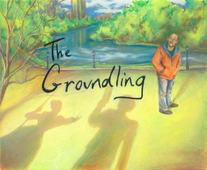 Post image for Off-Off-Broadway Theater Review: THE GROUNDLING (Axis Theatre)