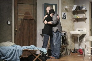 THE NIGHT ALIVE (Geffen Playhouse in Los Angeles)