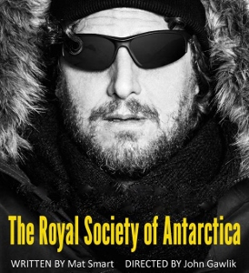 Post image for Chicago Theater Review: THE ROYAL SOCIETY OF ANTARCTICA (The Gift Theatre)