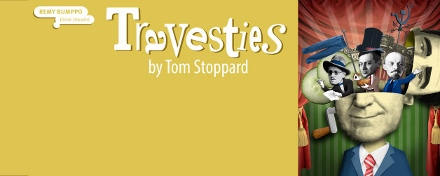 Post image for Chicago Theater Review: TRAVESTIES (Remy Bumppo at Greenhouse Theater Center)