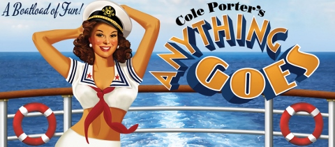 Post image for Chicago Theater Review: ANYTHING GOES (Marriott)