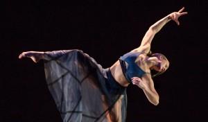 RNDC_Beast (2)_ Dancer Hayley Meier_Photo by Cheryl Mann