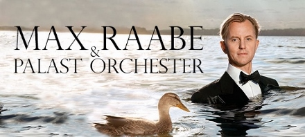 Post image for Los Angeles Music Feature: MAX RAABE & PALAST ORCHESTER (on tour, stopping at The Broad Stage in Santa Monica)