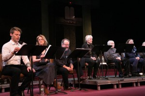 Theater Review: OUR CLASS (The Temple Emanu-El, Skirball Center in New York)